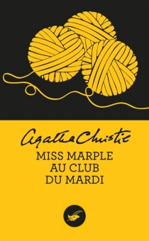 Miss Marple au club du mardi - Agatha Christie