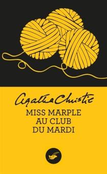 Miss Marple au club du mardi - AgathaChristie