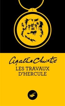 Les travaux d'Hercule - AgathaChristie