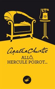Allô, Hercule Poirot - AgathaChristie