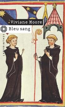 Bleu sang - VivianeMoore