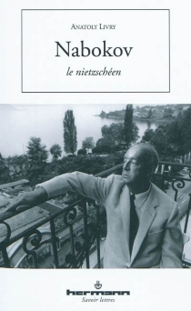 Nabokov le nietzschéen - AnatolyLivry