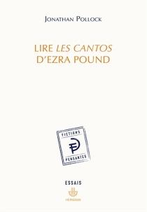 Lire Les Cantos d'Ezra Pound - JonathanPollock