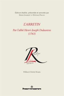 L'Arretin - Henri-JosephDulaurens