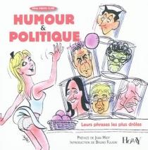 Humour et politique -