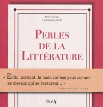 Perles de la littérature -