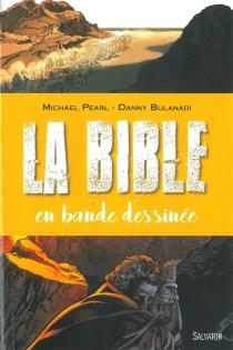 La Bible en bande dessinée - DaniBulanadi
