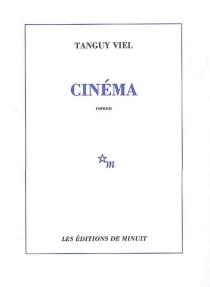 Cinéma - TanguyViel