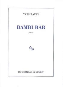 Bambi bar - YvesRavey