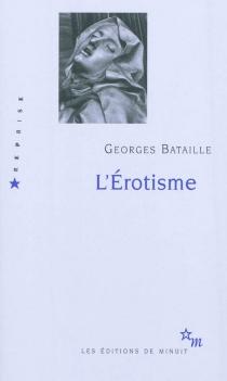 L'érotisme - GeorgesBataille