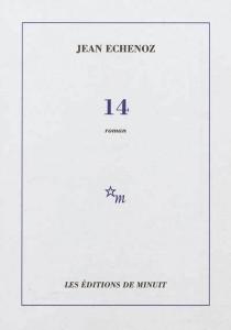 14 - JeanEchenoz