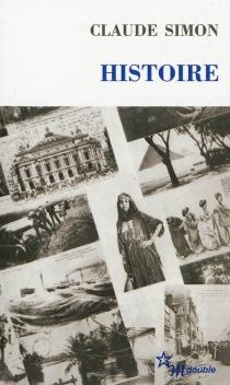 Histoire - ClaudeSimon