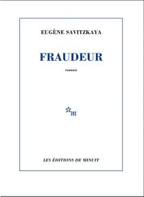 Fraudeur - EugèneSavitzkaya