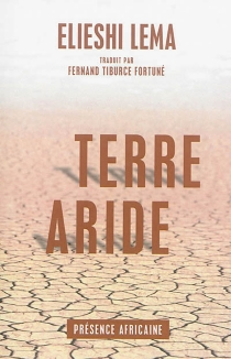 Terre aride : une histoire d'amour - ElieshiLema