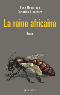 La reine africaine - ChristianBlanchard