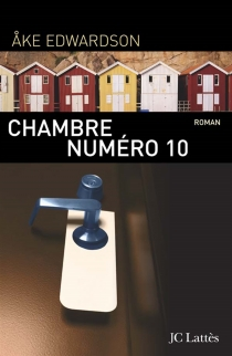 Chambre numéro 10 - AkeEdwardson