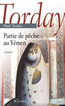 Partie de pêche au Yémen - PaulTorday