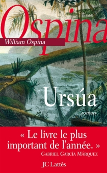 Ursua - William Ospina