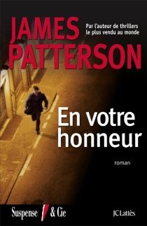 En votre honneur - JamesPatterson