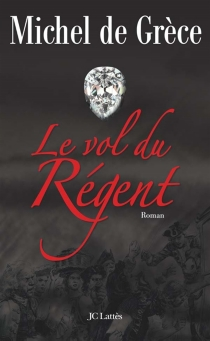 Le vol du Régent - Michel