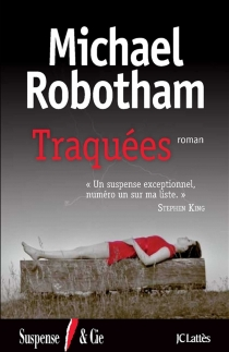 Traquées - MichaelRobotham