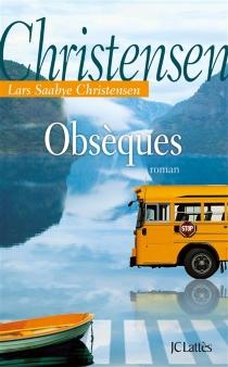 Obsèques - Lars SaabyeChristensen