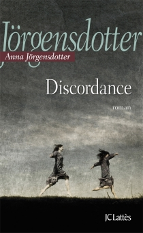 Discordance - AnnaJörgensdotter