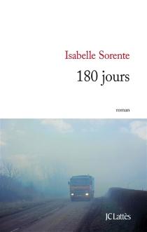 180 jours - IsabelleSorente
