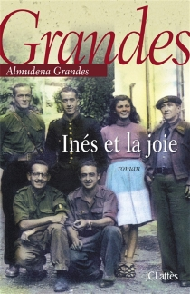 Episodes d'une guerre interminable - AlmudenaGrandes