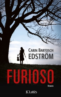 Furioso - Carin BartoschEdström