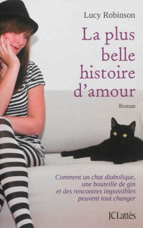La plus belle histoire d'amour - LucyRobinson