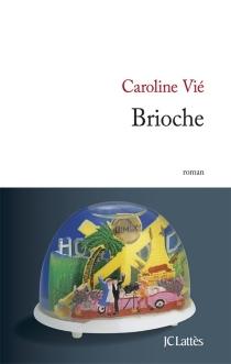 Brioche - CarolineVié