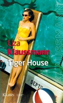 Tiger house - LizaKlaussmann