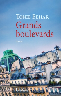 Grands boulevards - Tonie Behar