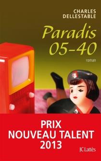 Paradis 05-40 - CharlesDellestable