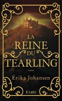 La reine du Tearling - ErikaJohansen