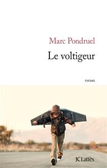 Le voltigeur - MarcPondruel