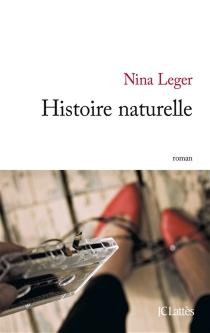 Histoire naturelle - NinaLeger