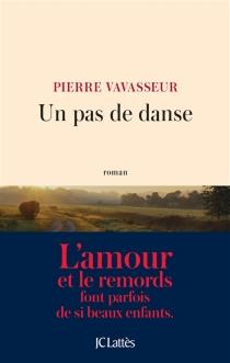Un pas de danse - PierreVavasseur