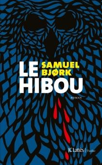 Le hibou - SamuelBjork