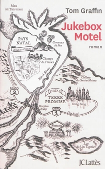 Jukebox motel - Tom Graffin