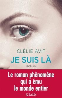Je suis là - ClélieAvit