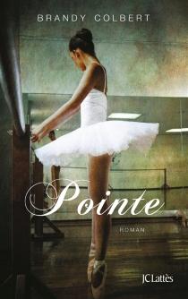 Pointe - BrandyColbert
