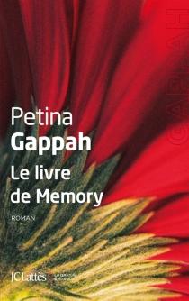 Le livre de Memory - PetinaGappah