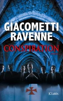 Conspiration - ÉricGiacometti