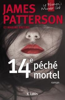 Le Women's murder club - MaxinePaetro