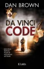 Da Vinci code - DanBrown