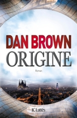 Origine - DanBrown