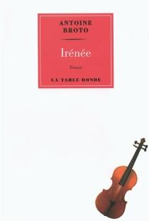 Irénée - AntoineBroto
