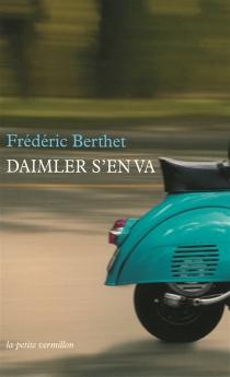 Daimler s'en va - FrédéricBerthet